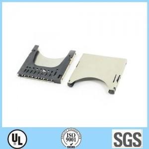 Micro SD Card socket