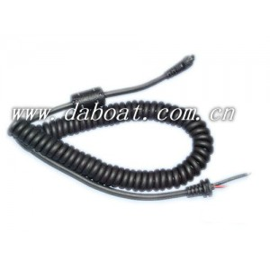 DC Spiral Cable