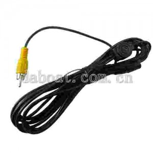 RCA to DC Cable