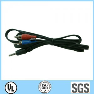 High quality DC cable