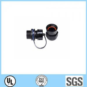 High quality RJ45 M20 waterproof connector used on AP box